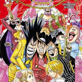 One Piece tome 86