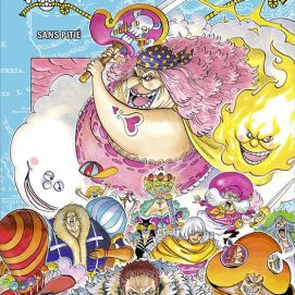 One Piece tome 87