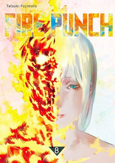 Fire Punch tome 8 vf