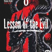Lesson of the evil #8