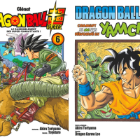 Double dose Dragon Ball / Dragon Ball Super tome 6 - Comment je me suis réincarné en Yamcha