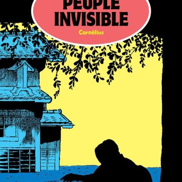 Peuple Invisible (one-shot)