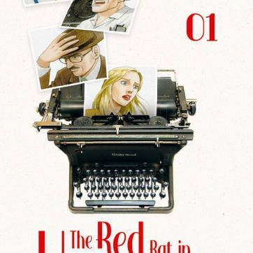 The Red Rat in Hollywood #1