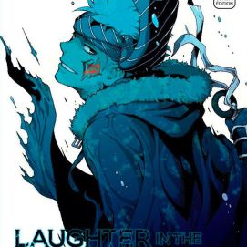 Laughter in the end of the world (one-shot)