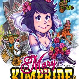 Mary Kimpride (one-shot)