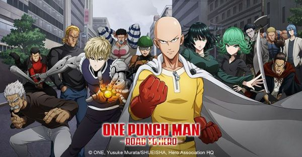 OPM Road to Hero