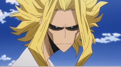 Toshinori