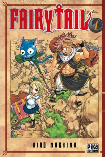 Fairy Tail #1