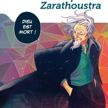 Ainsi parlait Zarathoustra (one-shot)