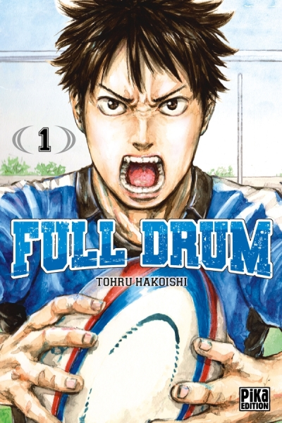 Full Drum 1 vf