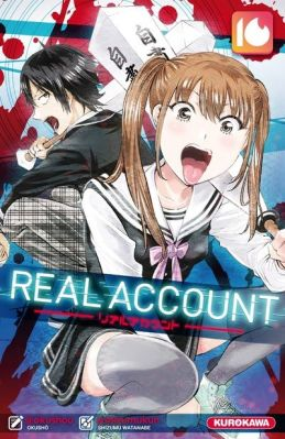 Real Account #16