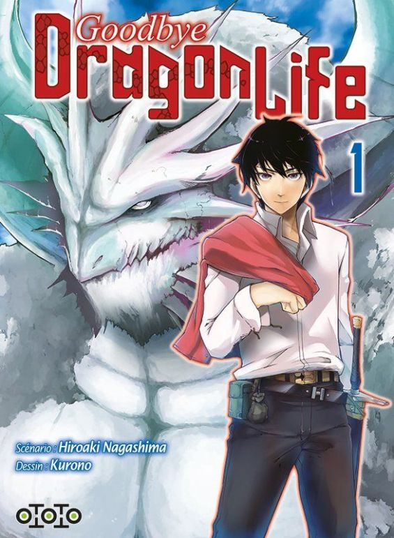 Goodbye Dragon life #1
