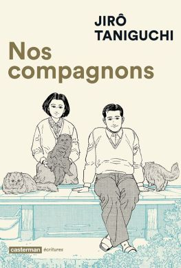 Nos compagnons (one-shot)