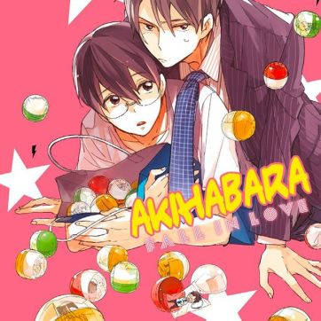 Akihabara Fall in love (one-shot)