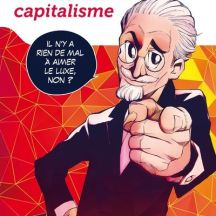Amour, luxe et capitalisme (ones-hot)
