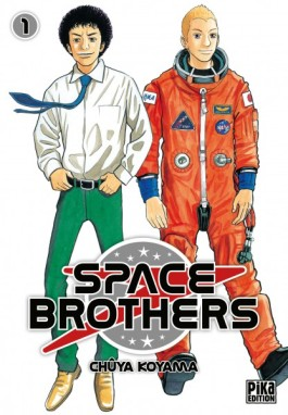 Space Brothers #1