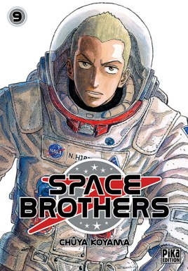 Space Brothers #9