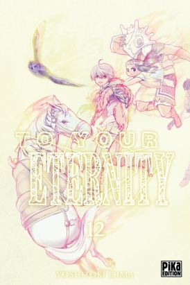 To Your Eternity 12 vf