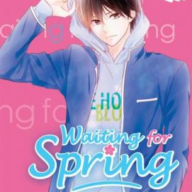 Waiting for Spring 1 vf