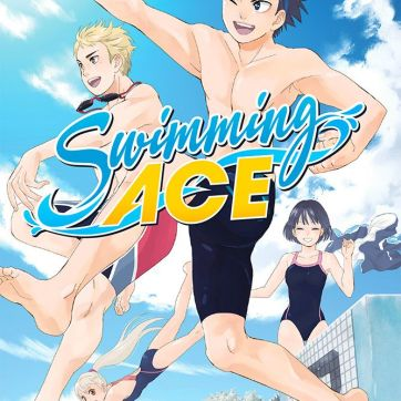 Swimming Ace 1 vf