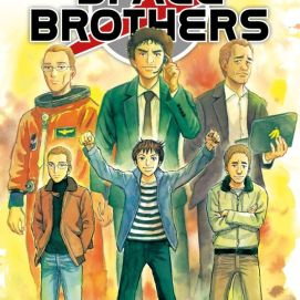 Space Brothers 20 vf