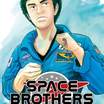 Space Brothers 21 vf