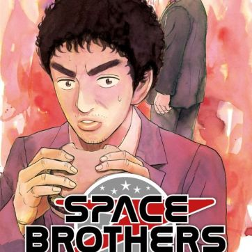 Space Brothers 22 vf