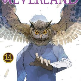 The Promised Neverland 14 vf