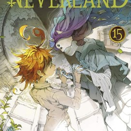 The Promised Neverland 15 vf